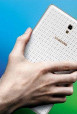 Samsung разрабатывает новый планшет на платформе Android - 1