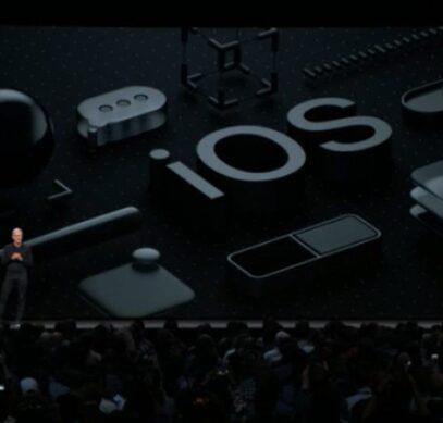 Возможность обновления до iOS 12 получат многие устройства Apple