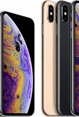iPhone XR 2019 не получит экран OLED, полный отказ от ЖК-дисплеев произойдет только в 2020 году