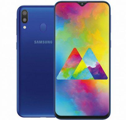 Специально для миллениалов: Samsung официально представила бюджетные смартфоны Galaxy M10 и M20