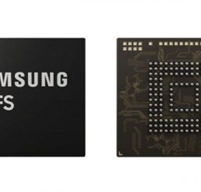 Samsung готовит «императорскую» версию Galaxy S10 с 1000 ГБ памяти