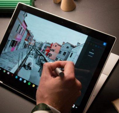 Google Pixelbook 5