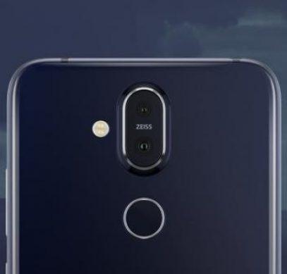 Смартфон Nokia 8.1 уже можно купить в России
