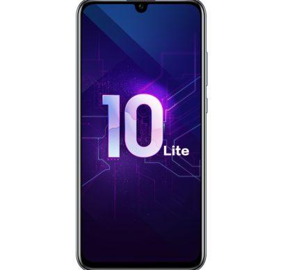 HONOR 10 Lite с 24-Мп камерой для селфи поступит в продажу в России 8 февраля