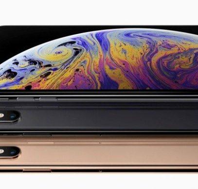 iPhone 2019 года получат разнокалиберные «чёлки» и вырезы
