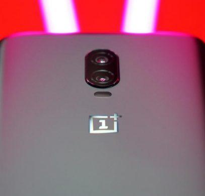 OnePlus покажет на MWC 2019 прототип 5G смартфона – фото 1
