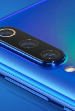 Флагман Xiaomi Mi 9 переливается различными оттенками в первом официальном видео