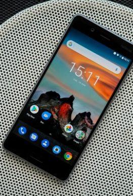 Nokia Mobile Care