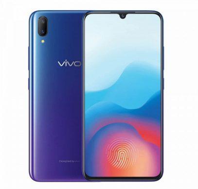 У Vivo тоже появится технология супербыстрой зарядки для смартфонов