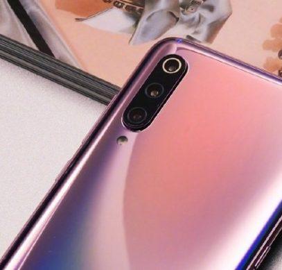 Флагманский смартфон Xiaomi Mi 9 с 12 ГБ оперативной памяти показал рекордную производительность