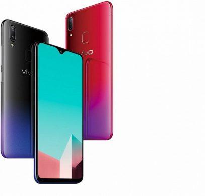 Для ценителей автономности: Vivo U1 получил большой аккумулятор при бюджетной платформе