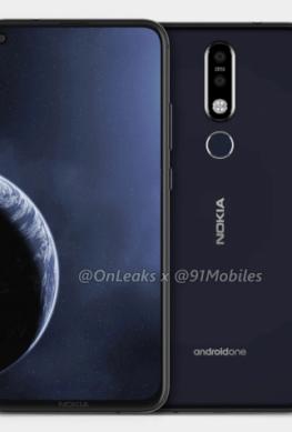 Все ради флагмана. Анонс смартфона Nokia 6.2 отменяется