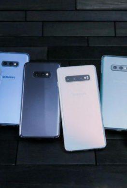 Как сговорились. Флагманские смартфоны Galaxy S10 и официальный сайт Samsung показывают меньше ОЗУ, чем заявлено