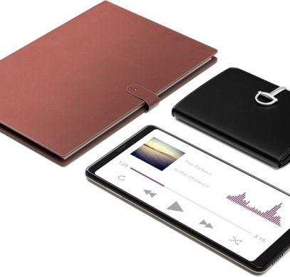 MWC 2019: компактный планшет Lenovo Tab V7 с поддержкой LTE