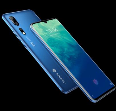 ZTE представила флагманский смартфон Axon 10 Pro 5G с тройной камерой