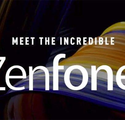 Смартфоны ASUS Zenfone 6 дебютируют в середине мая