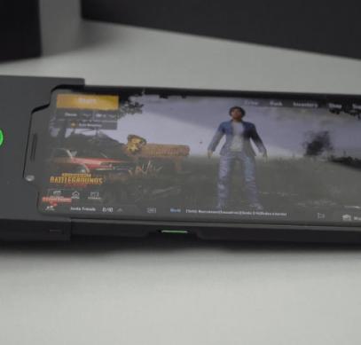 Xiaomi Black Shark выходит на один из самых крупных рынков смартфонов, готовясь к выпуску нового игрового устройства