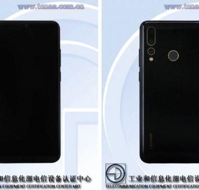 Lenovo оборудует новый смартфон среднего уровня тройной камерой