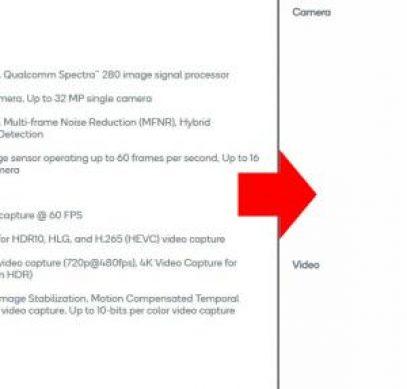 Qualcomm добавляет в свои старые процессоры поддержку камер до 192 МП – фото 1