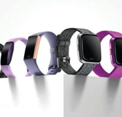 Представлены умные часы Fitbit Versa Lite - 1
