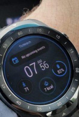 Приложение Google Fit получило обновление, которое должно увеличить время автономной работы умных часов с Wear OS - 1