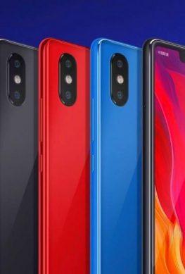 Президент Xiaomi фактически подтвердил отказ от линейки смартфонов Xiaomi Mi SE