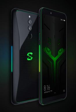 Xiaomi Black Shark 2 впервые на видео – фото 1