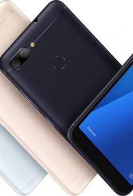 Asus ZenFone Max Pro (M1) и Max Pro (M2) получат финальную версию Android 9.0 Pie через месяц