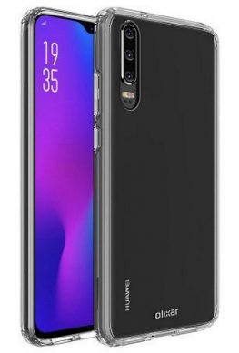 Olixar показал правильные защитные чехлы для камерофонов Huawei P30 и Huawei P30 Pro