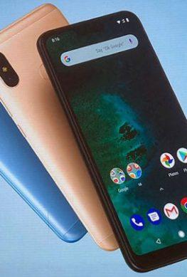 Xiaomi Mi A3 и Mi A3 Lite могут стать еще успешнее предшественников