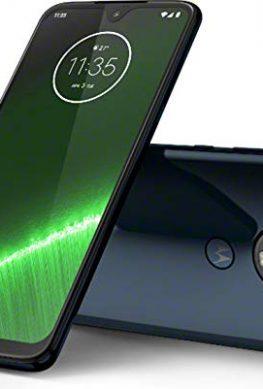 Опубликован исходный код прошивки Moto G7 Plus