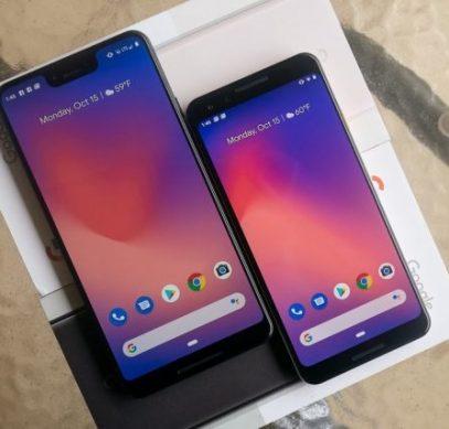 Компания Google выпустила для смартфонов Pixel 3 и Pixel 3 XL обновление, исправляющее некоторые проблемы - 1