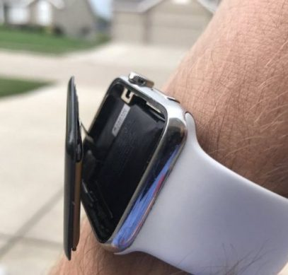 Против Apple подан коллективный иск из-за проблем с аккумуляторами умных часов - 1