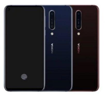 Смартфон Nokia 8.1 Plus был замечен в базе TENAA