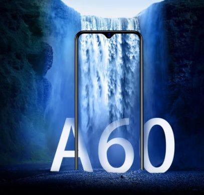 Официальное видео распаковки Blackview A60 – фото 1