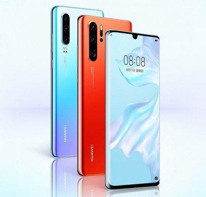 Смартфоны Huawei P30 и P30 Pro установили очередной рекорд. За 10 секунд компания продала аппаратов на 200 млн юаней