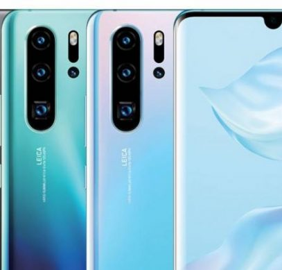 Селфи-камера Huawei P30 Pro провалилась в тесте DxOMark