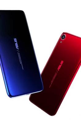Анонсирован бюджетный ASUS ZenFone Live (L2) – фото 1