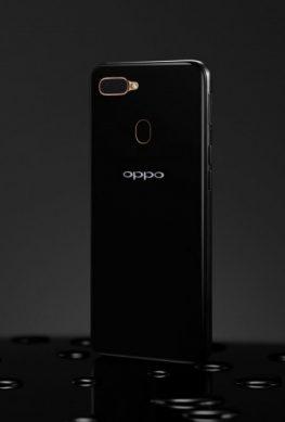 OPPO представила в России смартфоны OPPO A5s и A1k с мощными аккумуляторами