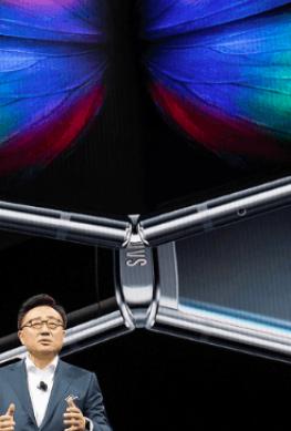 Автономность Samsung Galaxy Fold превзошла ожидания – фото 1