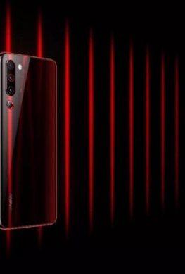 Стали известны почти все параметры смартфона Lenovo Z6 Pro с «гиперкамерой»