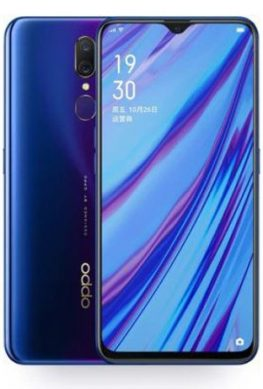 OPPO выпустит смартфон среднего уровня A9 с 48-Мп камерой