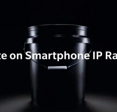 OnePlus тизерит влагозащиту в OnePlus 7