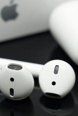 Наушники Apple AirPods 3 могут оказаться заметно дороже AirPods 2