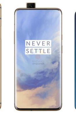 Характеристики и ценники на OnePlus 7 Pro от авторитетного инсайдера – фото 1