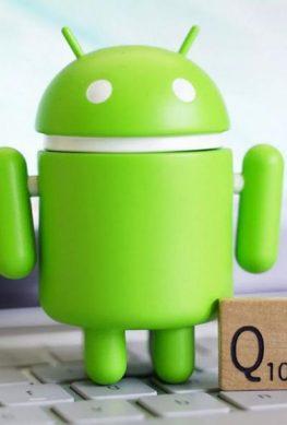 Названы смартфоны, которые первыми получат Android 10