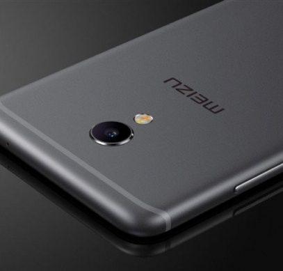 Meizu 16Xs станет упрощенной версией Meizu 16s – фото 1