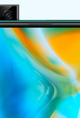 Анонс Huawei Y9 Prime 2019 с тройной камерой и выдвижной фронталкой