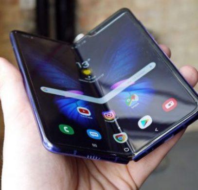 Samsung рассказала, что было исправлено в Galaxy Fold - 1