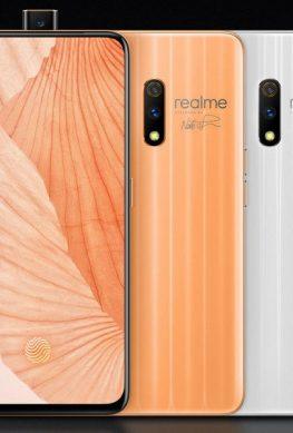 Доступный конкурент OnePlus 7. Смартфон Realme X получит изменённые характеристики при выходе за пределы Китая